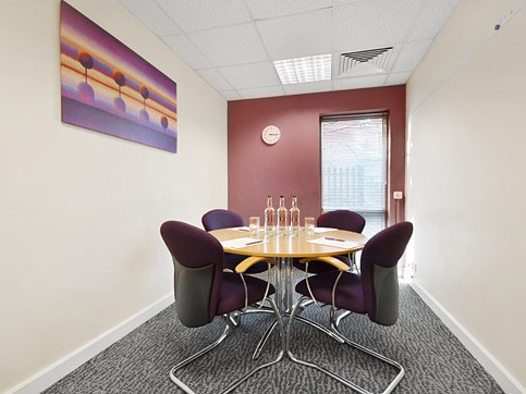 Meeting Rooms and Conference Facilities