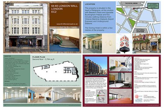 PDF Brochures